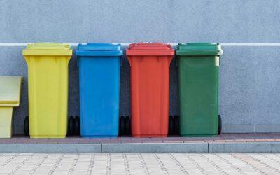Quels sacs poubelles choisir pour faciliter le tri et la collecte des déchets ?