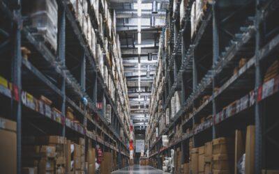 Quels sont les avantages de la location d'entrepôt de stockage