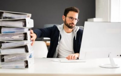 Optimiser la gestion RH grâce à l'automatisation du processus
