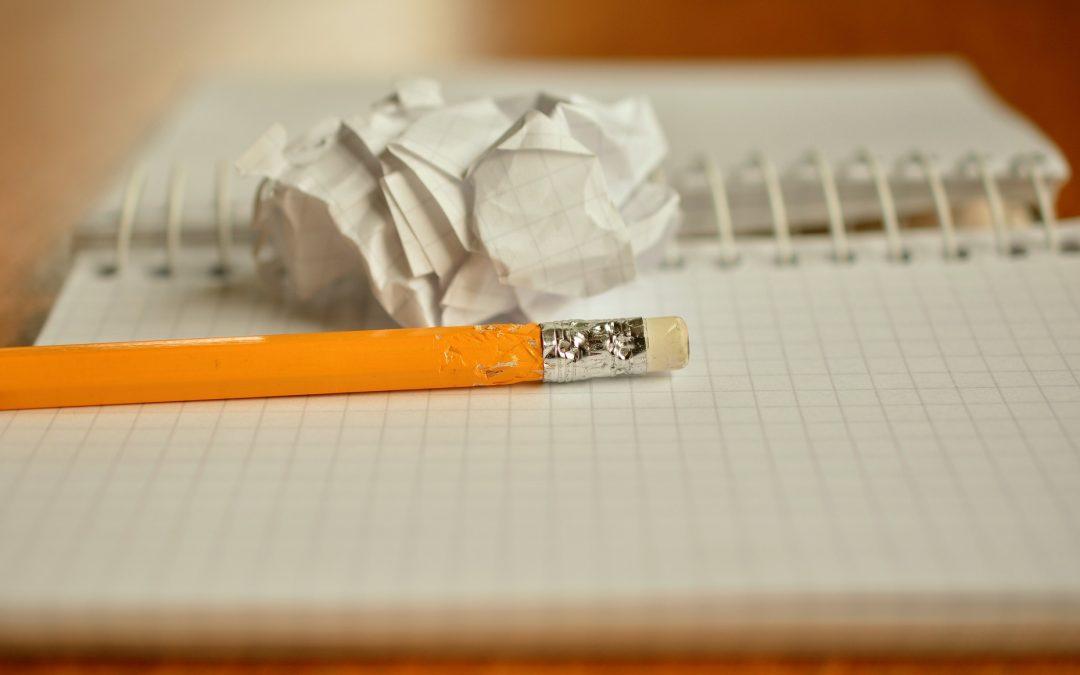 redaction article blog