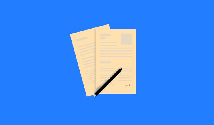 redaction offre d'emploi