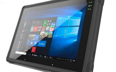 Les tablettes durcies, la solution adaptée aux professionnels