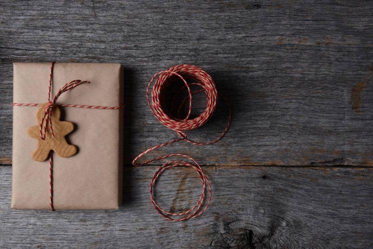cadeau d'entreprise à ses clients gâteau terroir