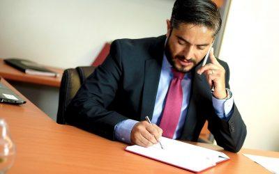 Les points cruciaux pour gérer un cabinet d'avocats comme une entreprise
