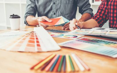 Flyers et brochures : 4 conseils pour un design efficace