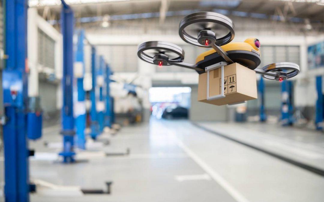 Logistique : comment automatiser la chaîne d'emballage ?