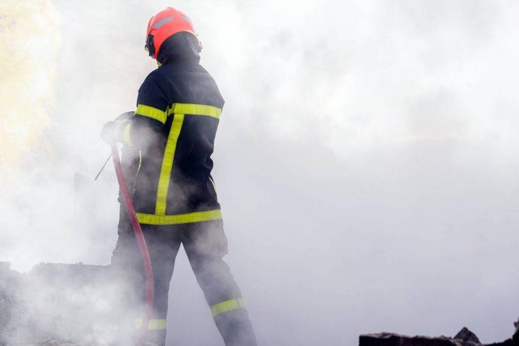 les formations pour devenir sapeur-pompier