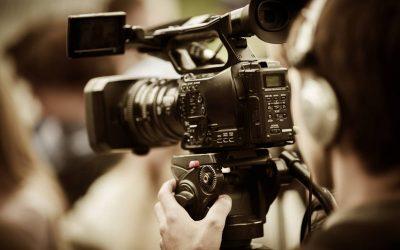 Vidéos évènementielles : les secteurs qui y ont le plus à gagner