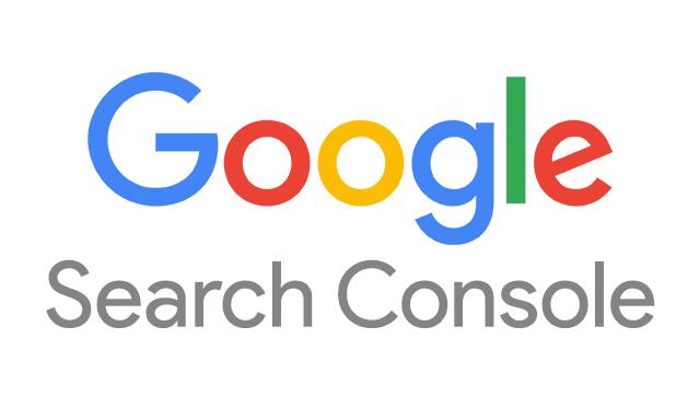 utilisation google search console