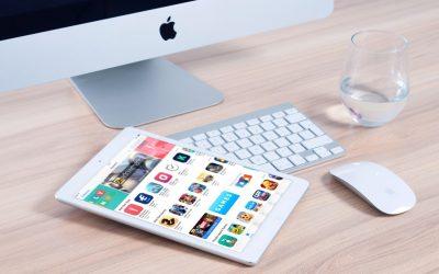 4 raisons pour lesquelles votre petite entreprise a besoin d'une application mobile