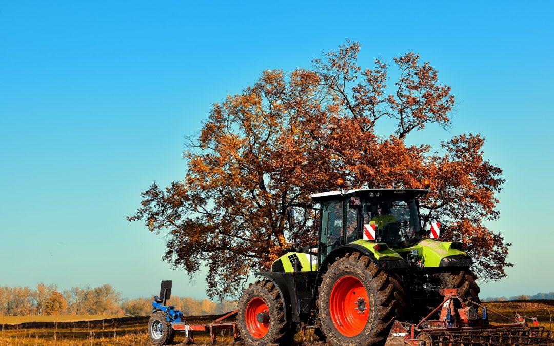7 Conseils simples pour entretenir votre équipement agricole