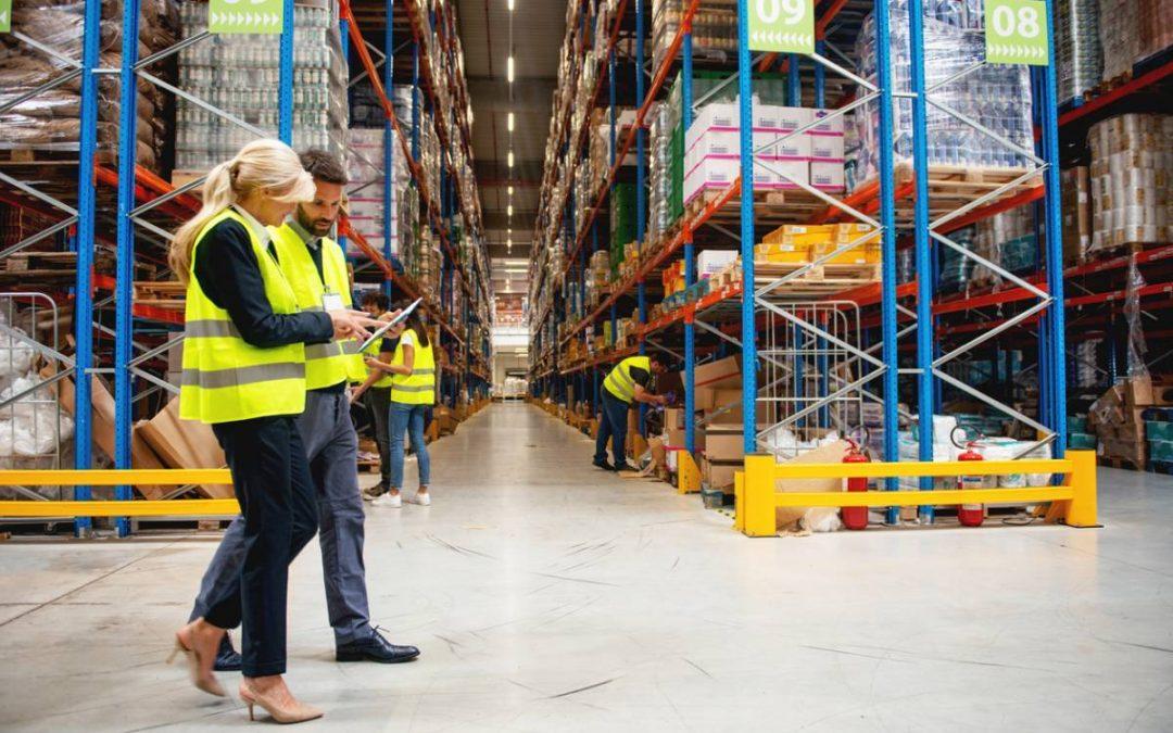 Chaîne logistique : comment l'optimiser pour plus de rentabilité ?