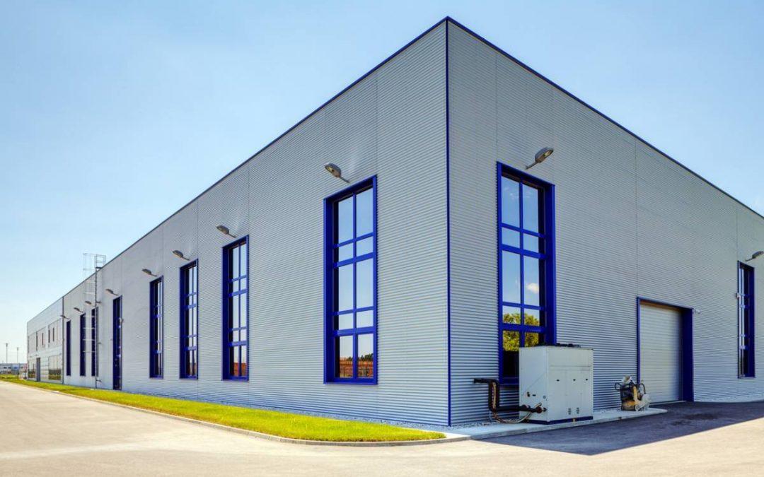 Les différents matériaux possibles pour une façade
