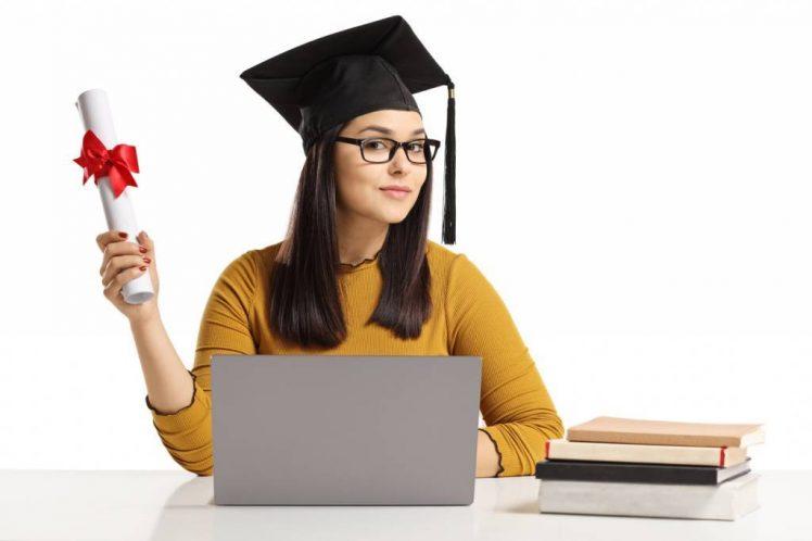bachelor en ligne
